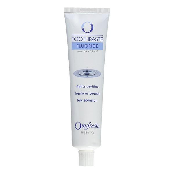 Oxyfresh Fluoride Toothpaste (5oz)