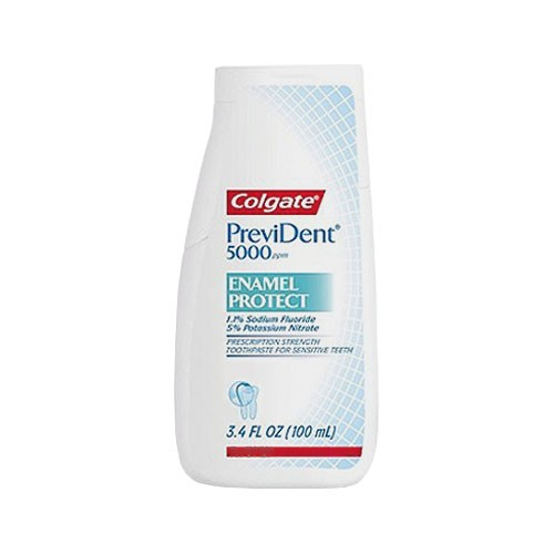 Colgate PreviDent 5000 Toothpaste - Enamel Protect (3.4oz)