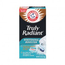 Arm & Hammer Truly Radiant Whitening Booster (2.5oz)