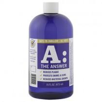 The Answer Mouthwash (16oz)