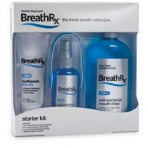 Breath Rx Starter Kit (4 products)
