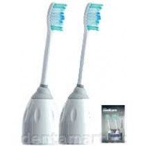 Sonicare Elite Replacement Brush Head Compact 2pk