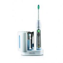 Sonicare FlexCare Plus Complete Gum Care with UV Sanitizer