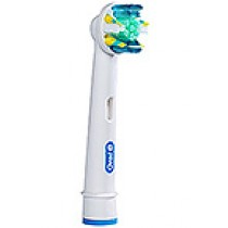 Oral B Floss Action Brush Head (3pk)