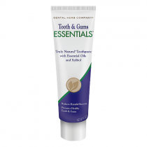 Dental Herb Company Tooth & Gums Essentials Toothpaste (4oz)