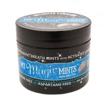 My Magic Mud Activated Charcoal Mints (70ct)