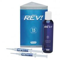 Perfecta REV! Whitening Gel Patient Pak 14%