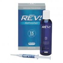 Perfecta REV! Whitening Gel Refresher Pak 14%