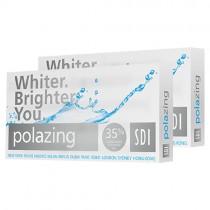 Pola Zing Teeth Whitening Gel 35% (8pk)