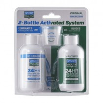 SmartMouth 2 Bottle Activated Oral Rinse System (6.6oz)