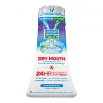 SmartMouth Dry Mouth Activated Oral Rinse (16oz)