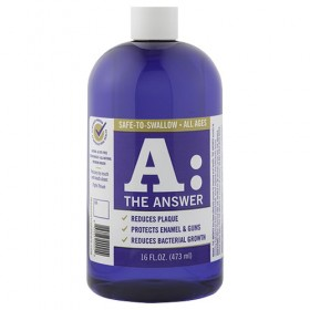 The Answer Mouthwash (16oz)