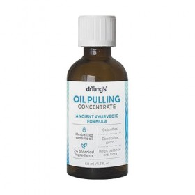 DrTungs Oil Pulling Concentrate (50ml)
