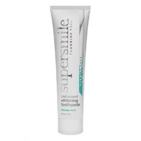 Supersmile Fluoride Free Professional Whitening Toothpaste (4.2oz)