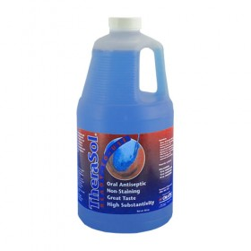 TheraSol Ready-To-Use Oral Rinse (64oz)