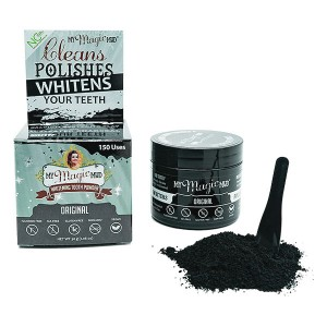My Magic Mud Whitening Tooth Powder Original (1.06oz)