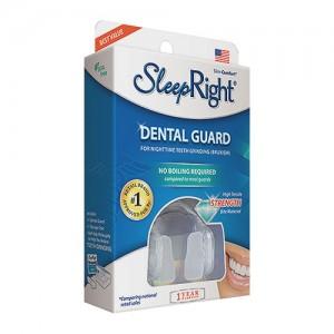 SleepRight Rx Slim Comfort Unflavored Dental Guard